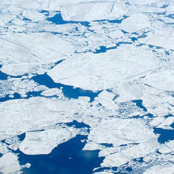 Point sur l'état de la banquise Arctique à la fin février