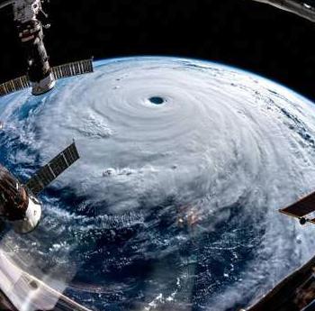 Saison cyclonique 2018 : activité remarquable sur le bassin Pacifique